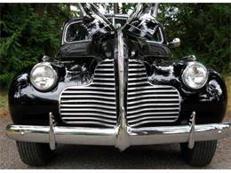 Picture of 1940 Buick Roadmaster Offered by a Private Seller - JH3I