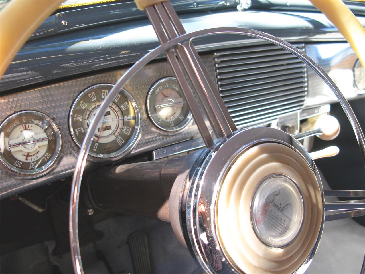 Large Picture of '40 Buick Roadmaster located in Washington - $17,200.00 - JH3I