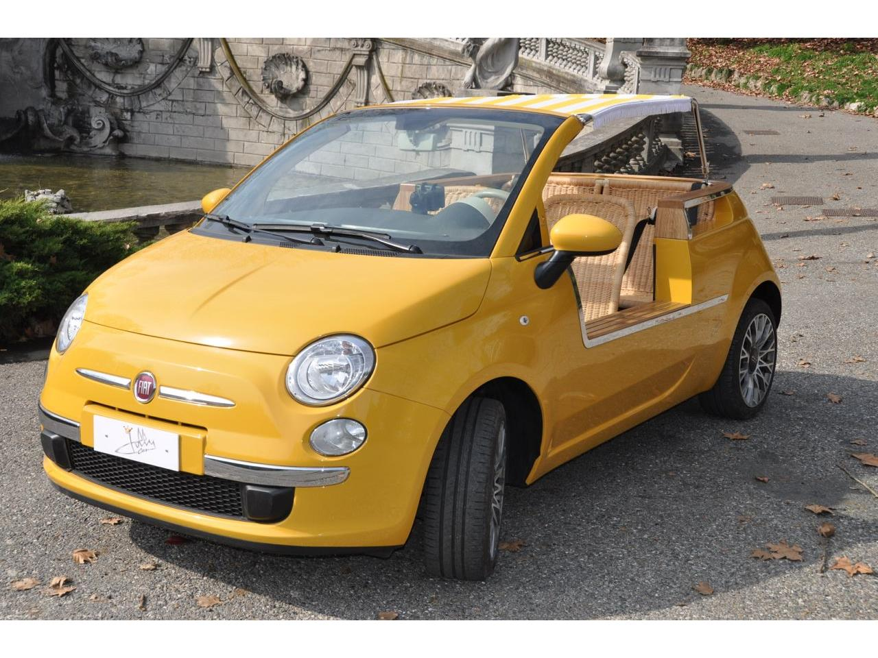 1957 Fiat 500 For Sale 2015 Cc 908635 Large Picture Of 15 Jh3v