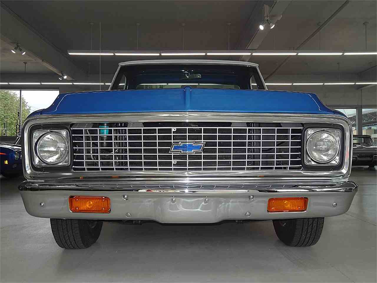 Large Picture of '71 C/K 10 - JH4F