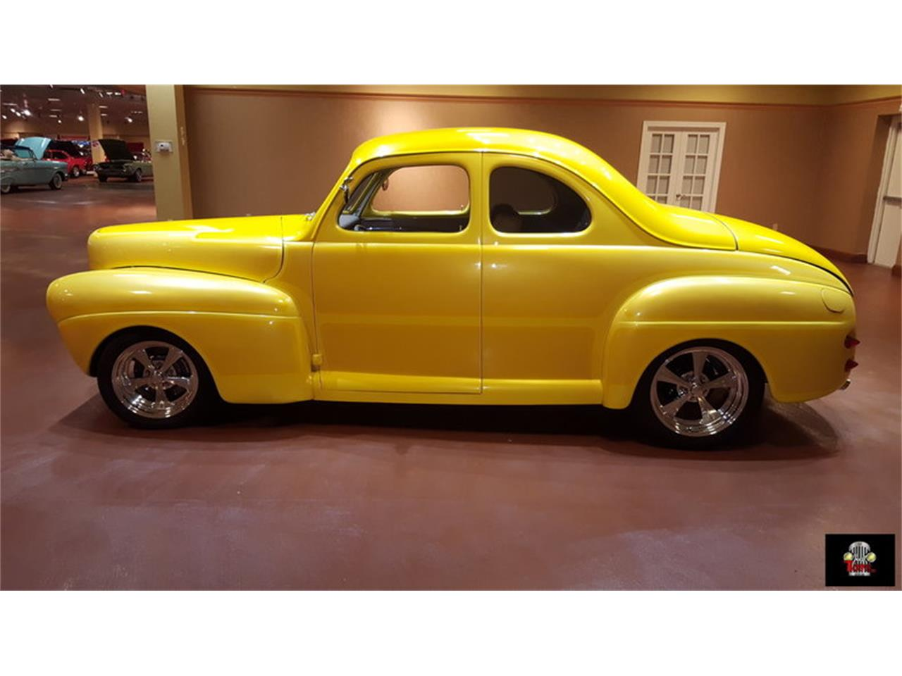 Large Picture of '41 Deluxe - JH5K