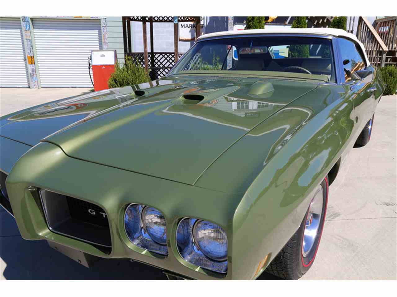 Large Picture of '70 GTO - JH6I