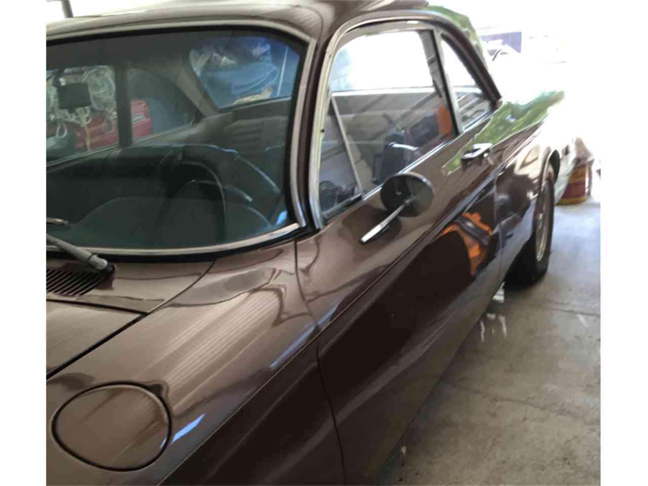 Large Picture of '64 Corvair Monza - JH6Z