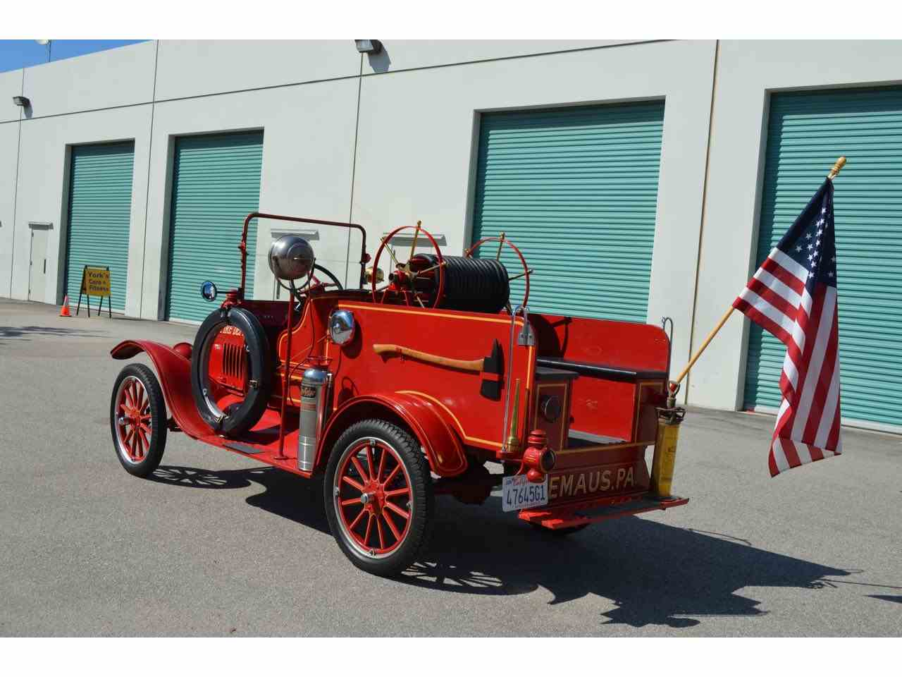 Large Picture of '22 Model T  - JH78