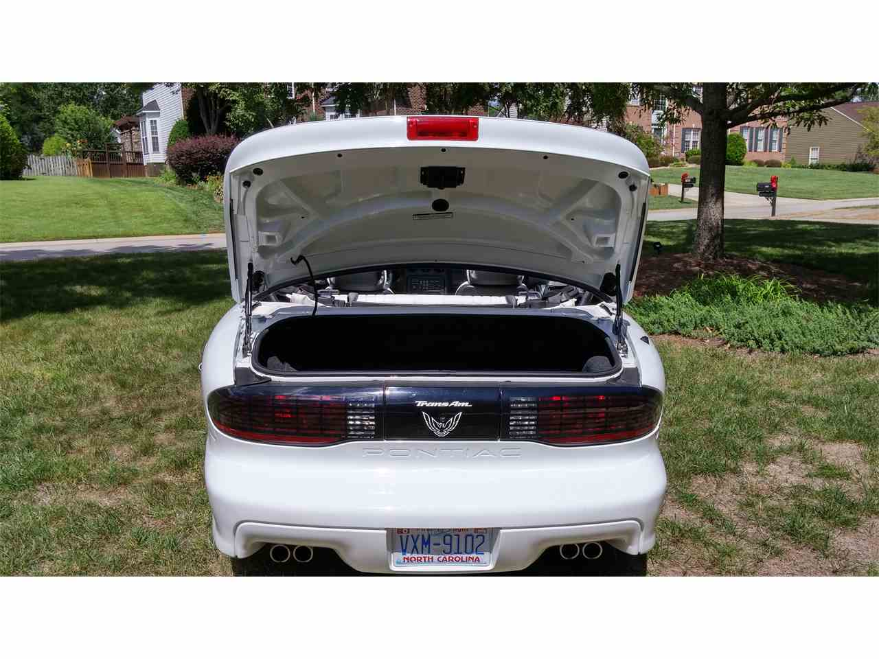 Large Picture of '94 Firebird Trans Am - JH7A