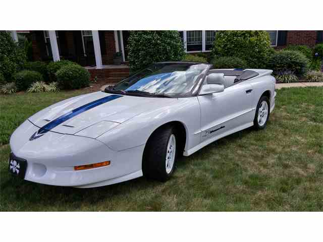 Picture of 1994 Firebird Trans Am located in Indian Trail NORTH CAROLINA - JH7A