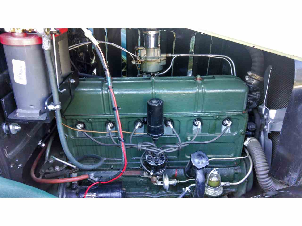 Large Picture of '32 Dual Sidemount Deluxe Coupe - JH7D