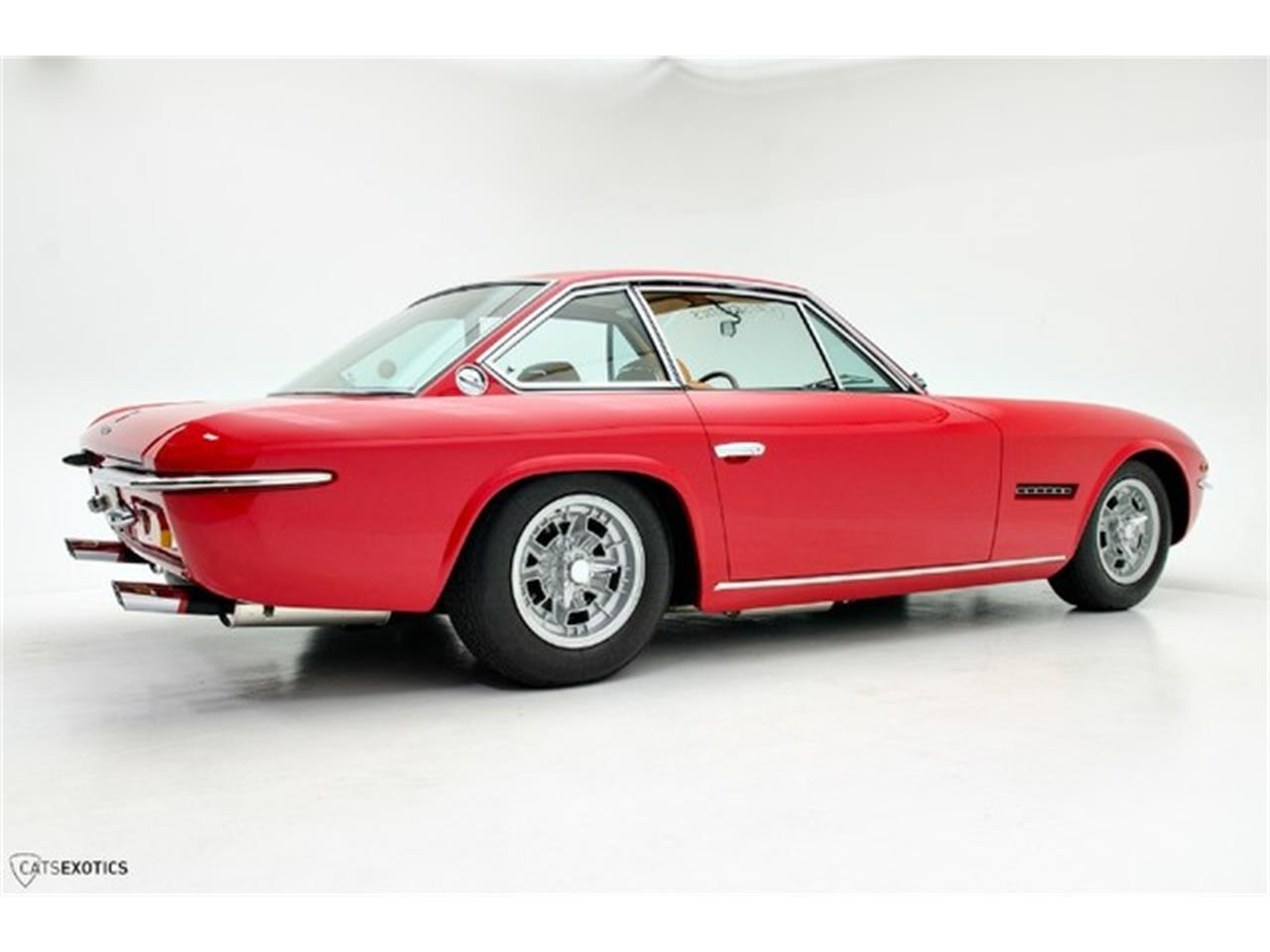 Large Picture of '69 Islero - JB51