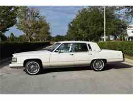 Picture of '92 Brougham - JHFV