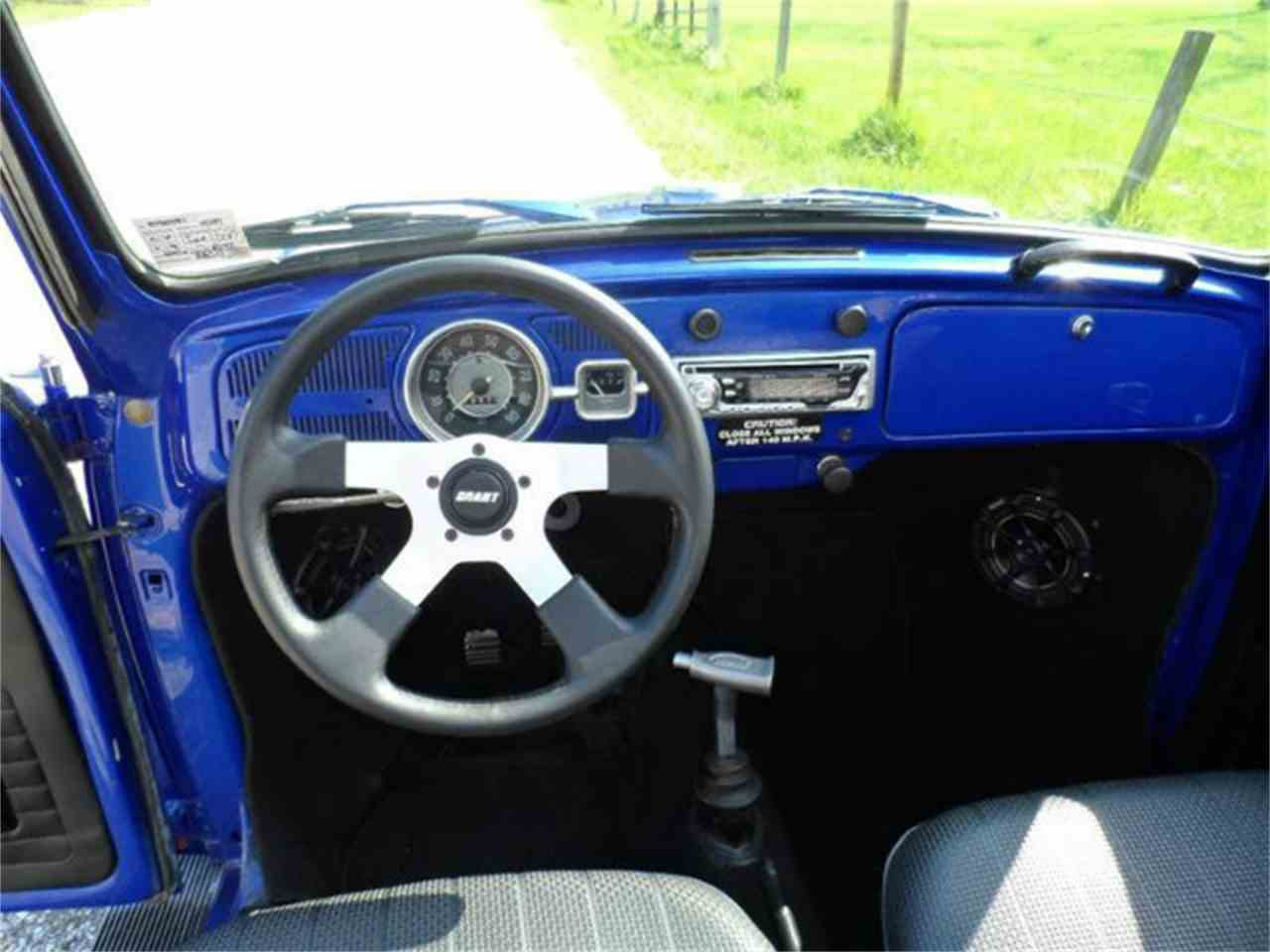 Large Picture of '67 Beetle - JHGC