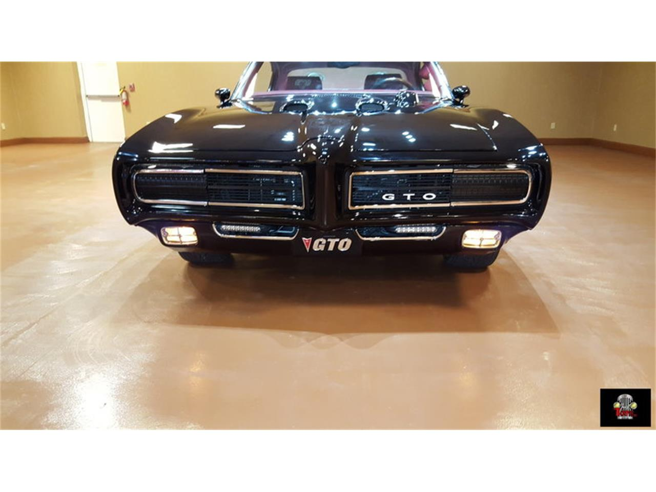Large Picture of '69 GTO - JHGG