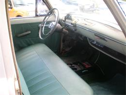 Picture of '58 Zephyr - JB5C