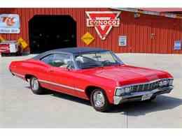 Picture of '67 Impala - JHHR
