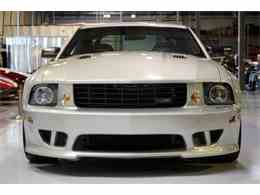 Picture of 2006 Ford Mustang located in Ohio Offered by R&H Motor Car Group - JHI8