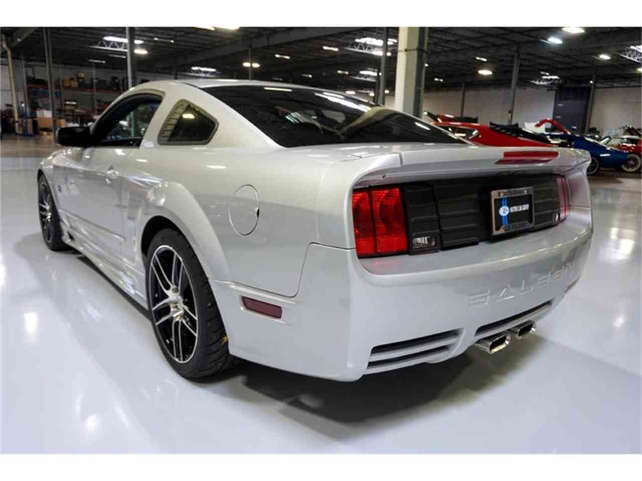 Large Picture of '06 Ford Mustang - JHI8