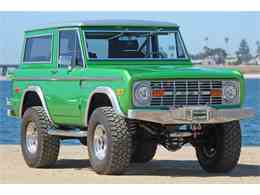 Picture of '74 Bronco - JHJ3