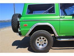 Picture of '74 Bronco - JHJ3