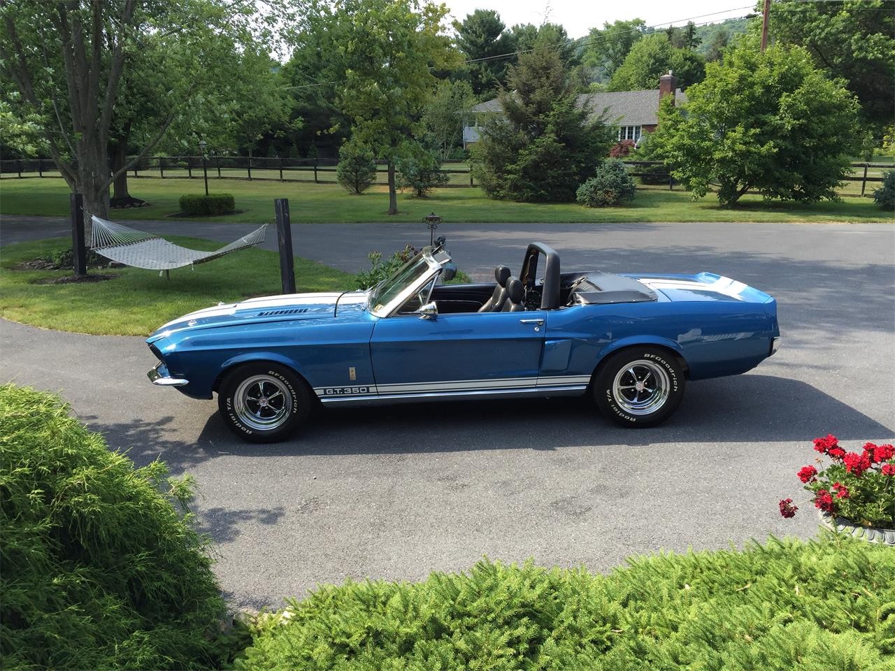 Large Picture Of 1967 Ford Mustang Located In Enola Pennsylvania Offered By A Private Seller