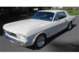 Picture of Classic '65 Ford Mustang - JB63