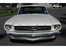 Picture of Classic '65 Ford Mustang located in Tacoma Washington - JB63