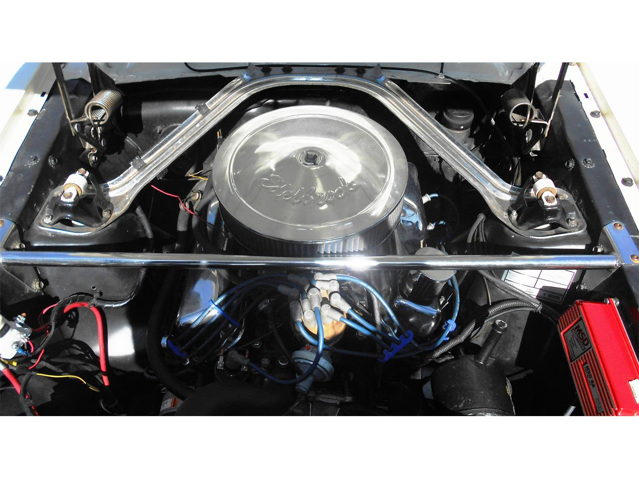 Large Picture of 1965 Mustang located in Washington Offered by Austin's Pro Max - JB63