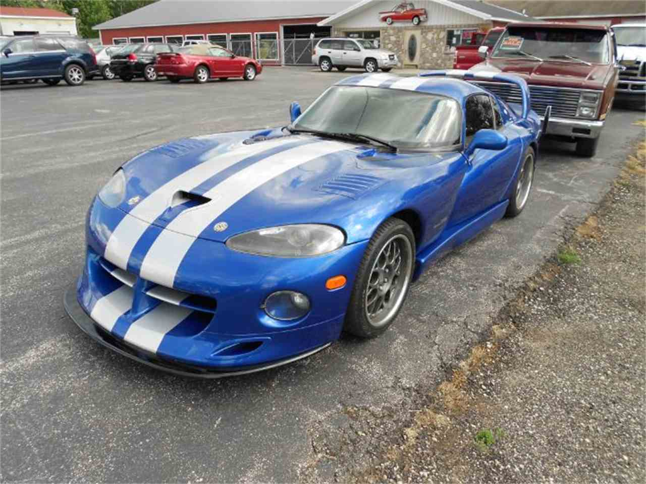 Large Picture of '96 Viper - JHQZ