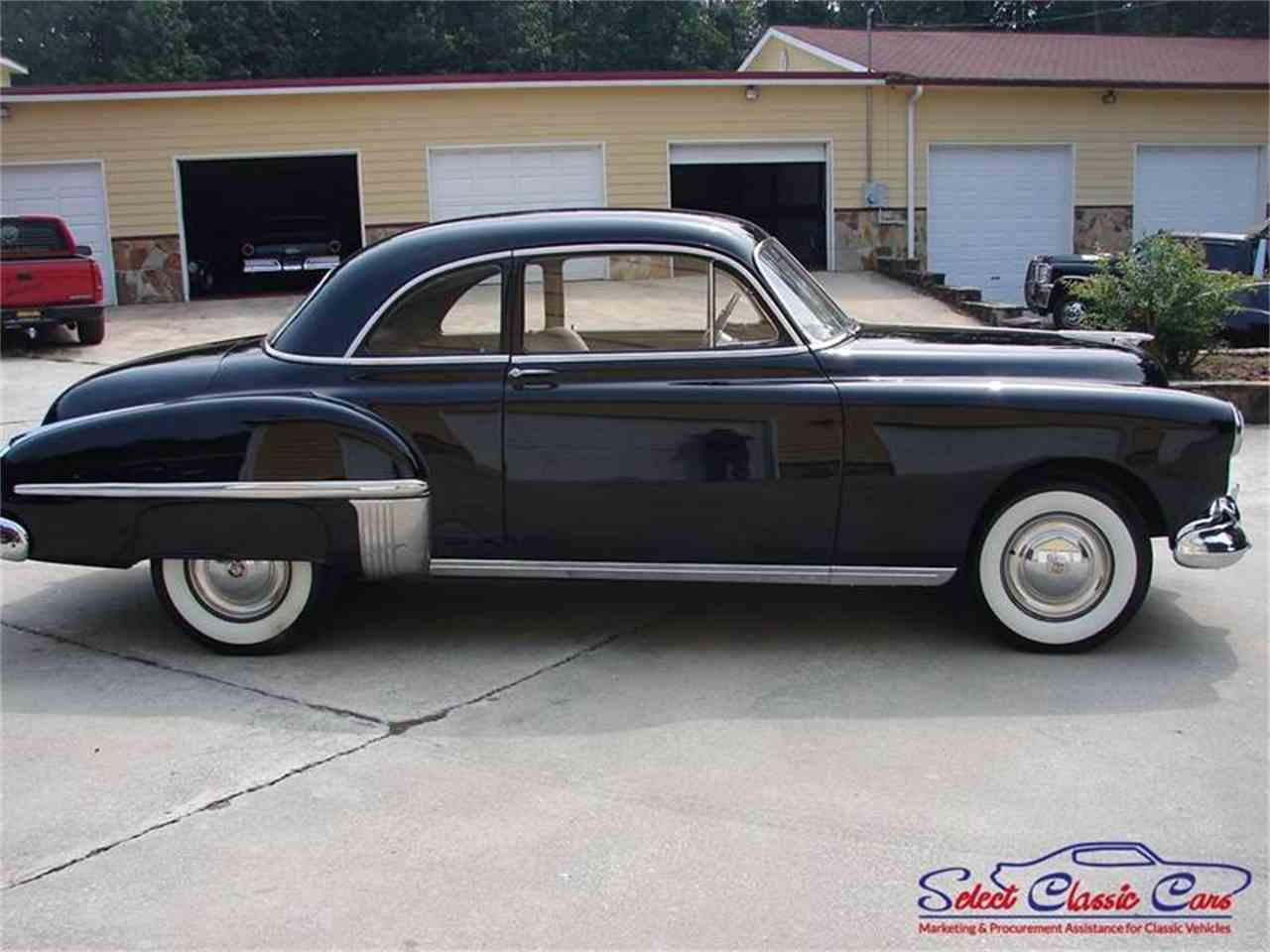Large Picture of '49 Club Coupe - JHRO