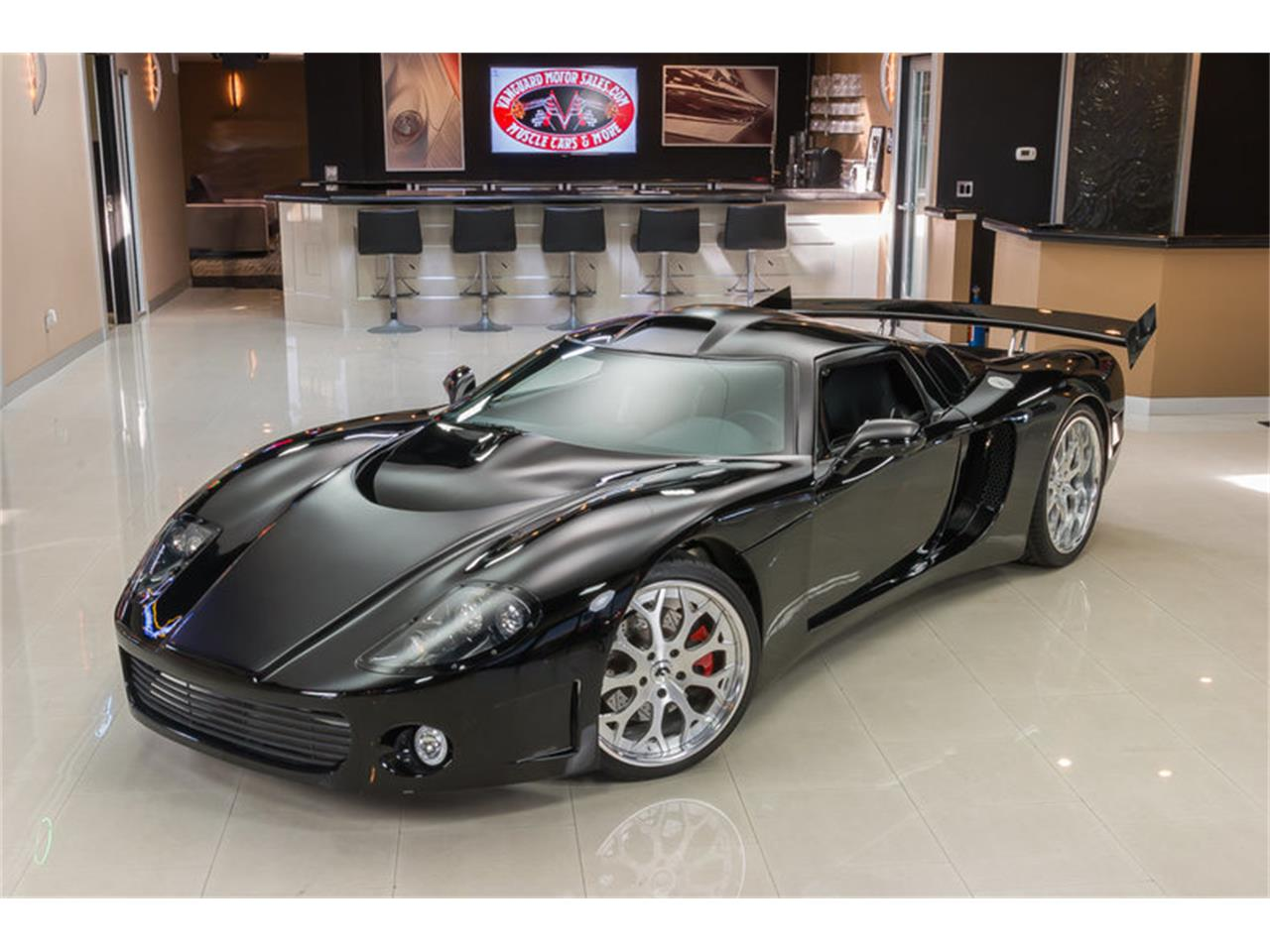 Large Picture of 2010 GTM located in Michigan - $114,900.00 - JHSC