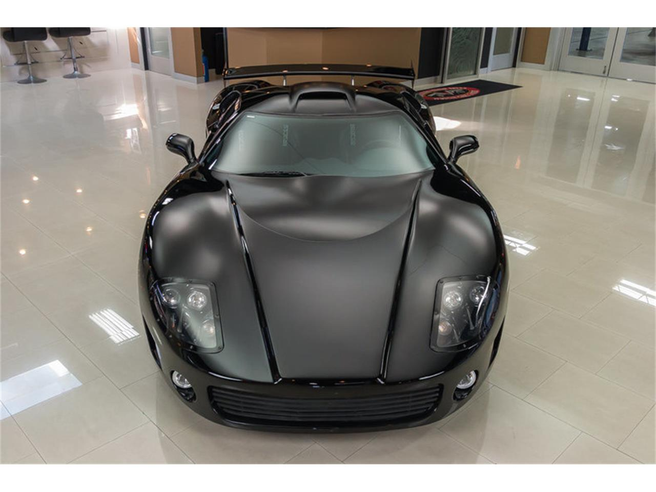 Large Picture of '10 GTM - $114,900.00 - JHSC