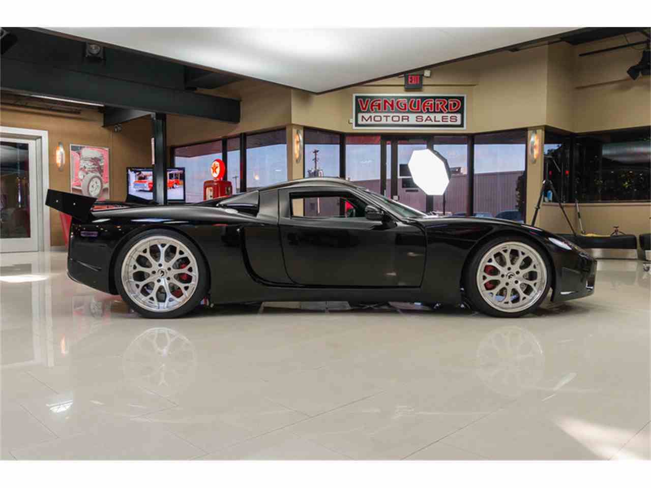 Large Picture of '10 GTM - JHSC