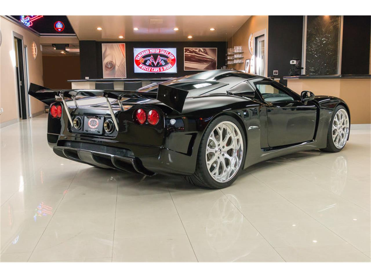 Large Picture of 2010 Factory Five GTM located in Plymouth Michigan - JHSC