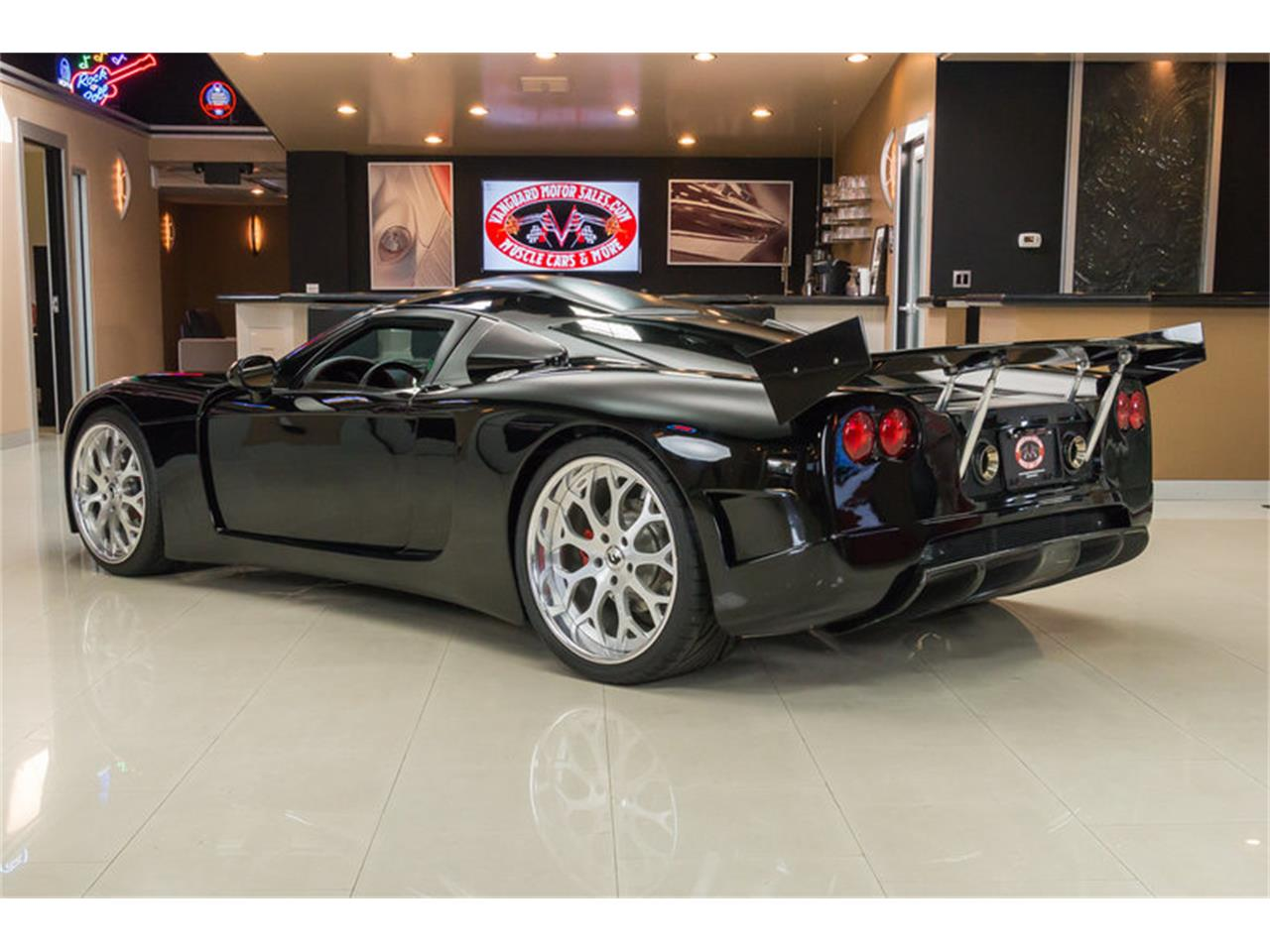 Large Picture of 2010 Factory Five GTM - JHSC