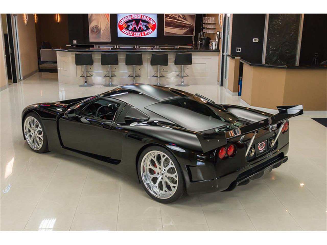 Large Picture of '10 Factory Five GTM - $114,900.00 Offered by Vanguard Motor Sales - JHSC