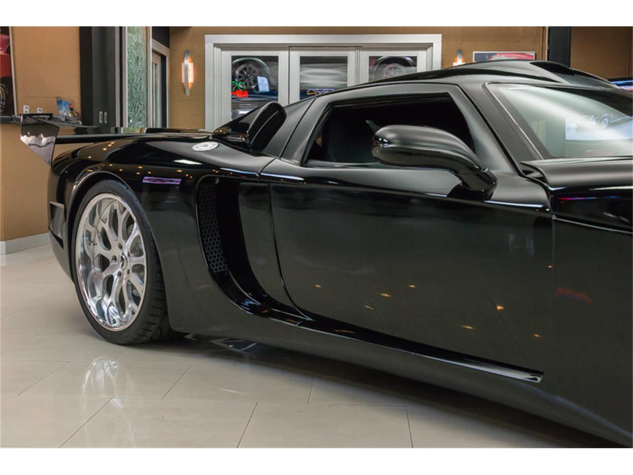 Large Picture of 2010 Factory Five GTM located in Plymouth Michigan Offered by Vanguard Motor Sales - JHSC