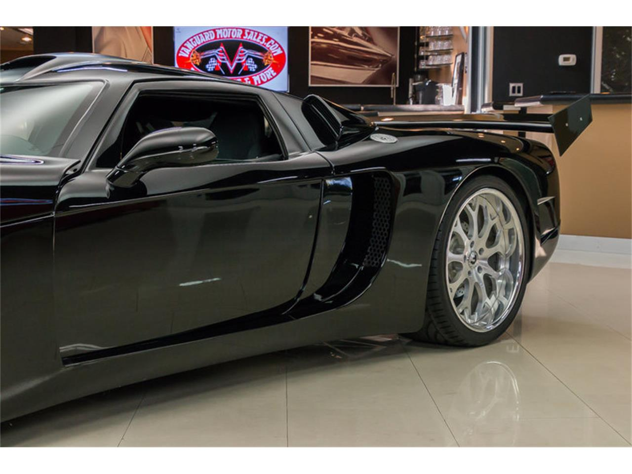 Large Picture of '10 GTM located in Michigan - $114,900.00 Offered by Vanguard Motor Sales - JHSC