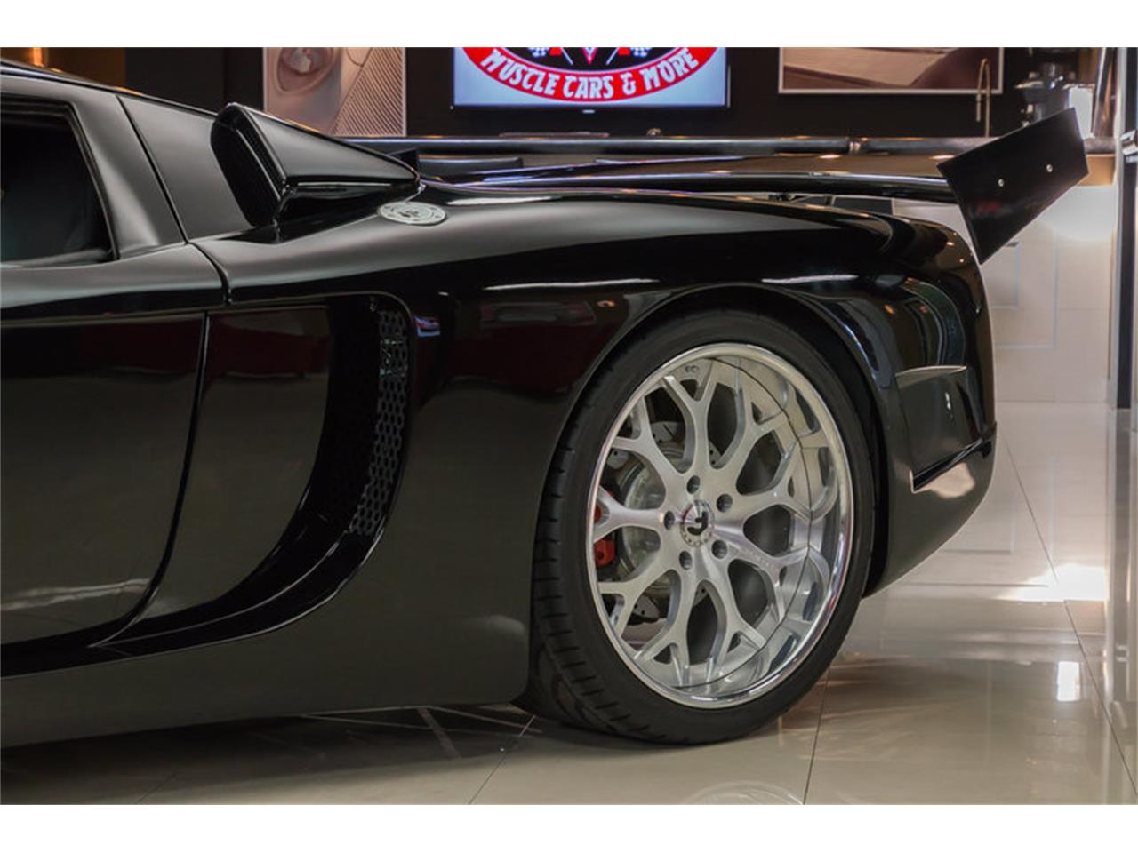 Large Picture of '10 Factory Five GTM located in Michigan - $114,900.00 - JHSC