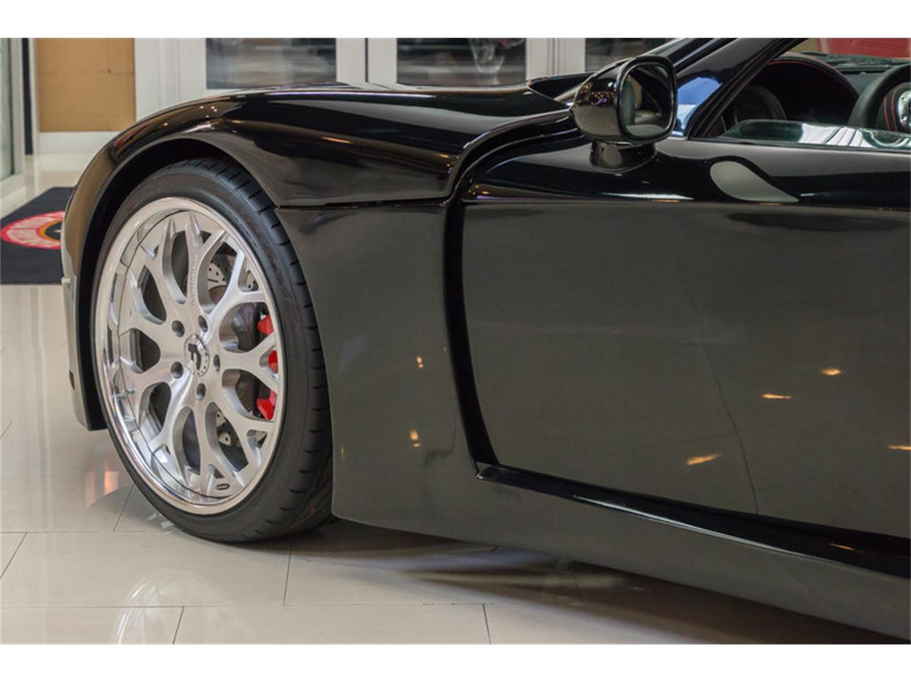 Large Picture of '10 Factory Five GTM located in Plymouth Michigan Offered by Vanguard Motor Sales - JHSC