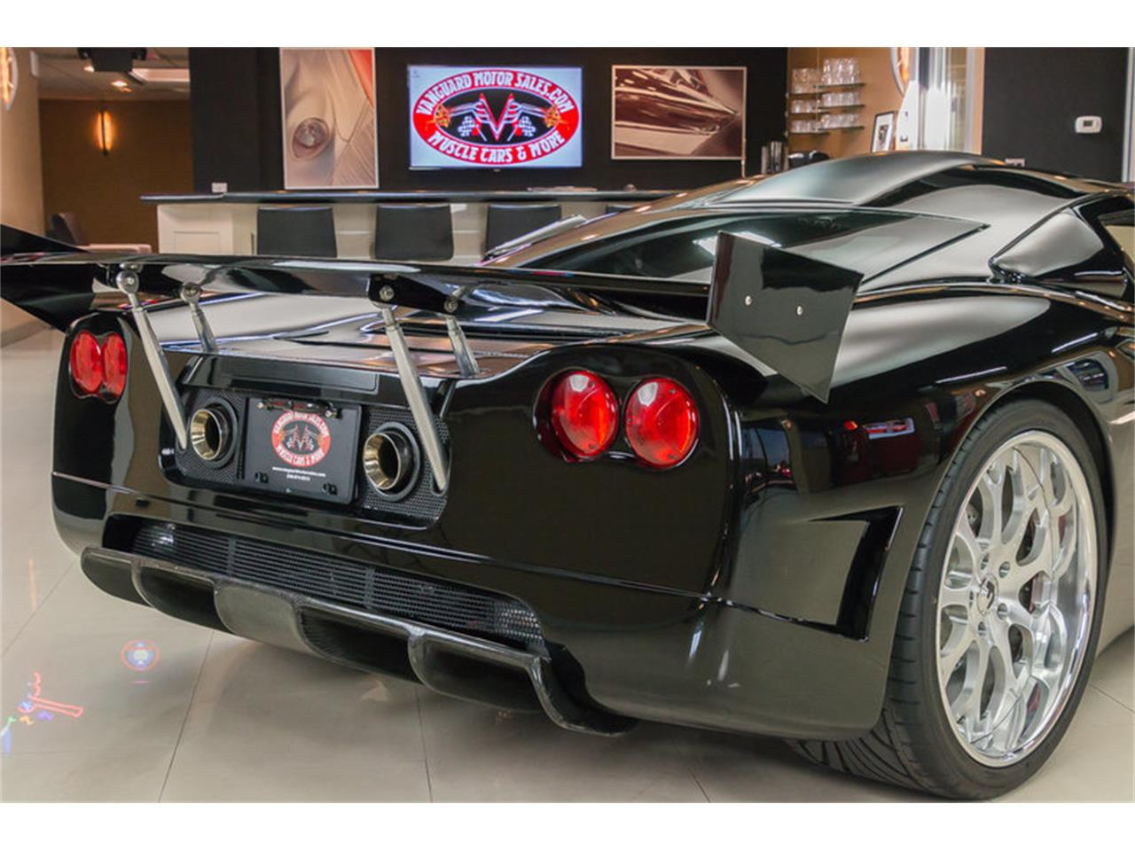 Large Picture of '10 Factory Five GTM located in Michigan - JHSC