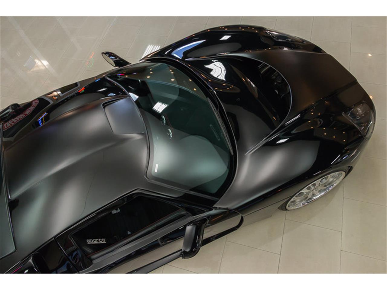 Large Picture of '10 Factory Five GTM Offered by Vanguard Motor Sales - JHSC