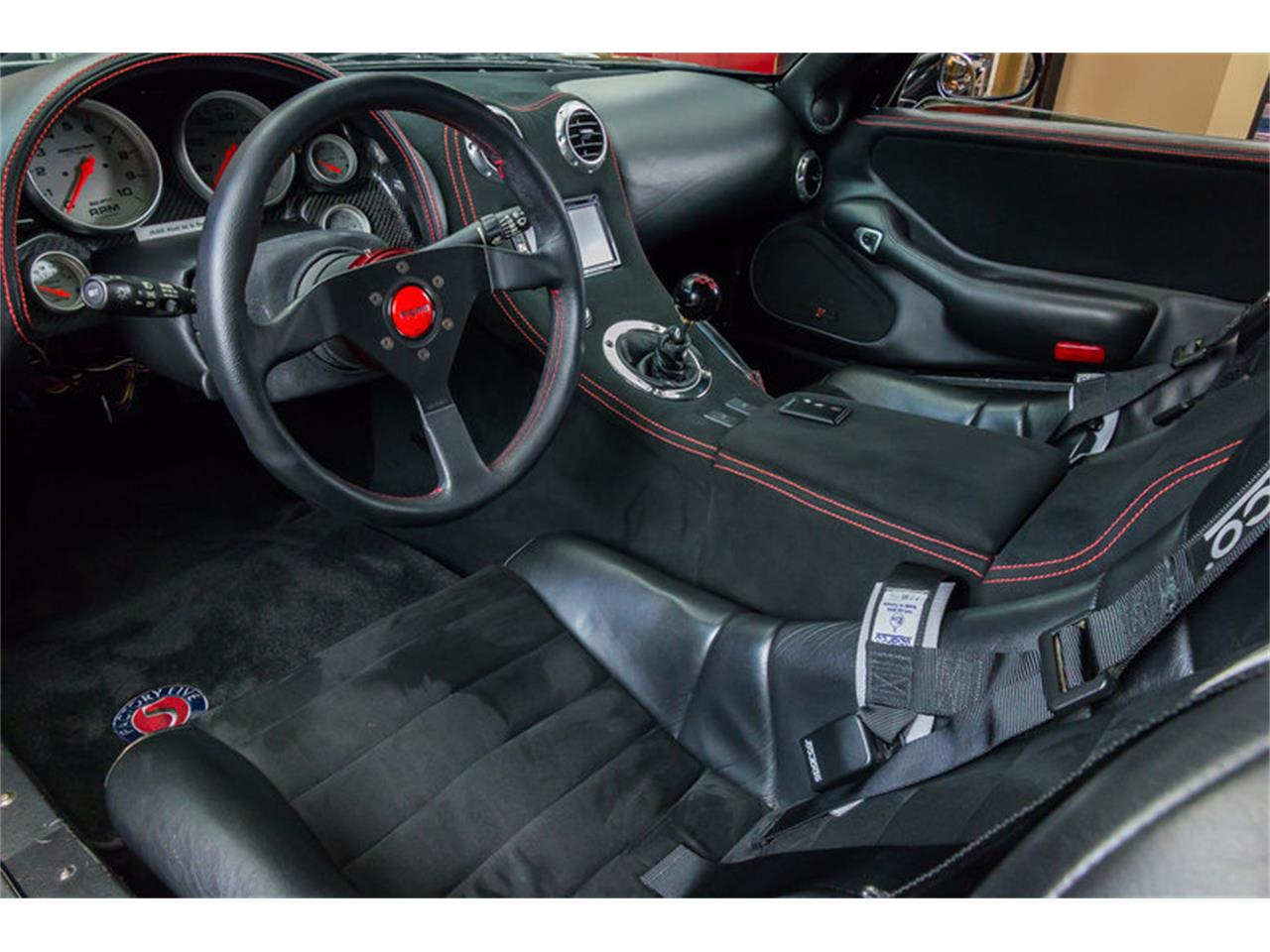 Large Picture of 2010 Factory Five GTM Offered by Vanguard Motor Sales - JHSC