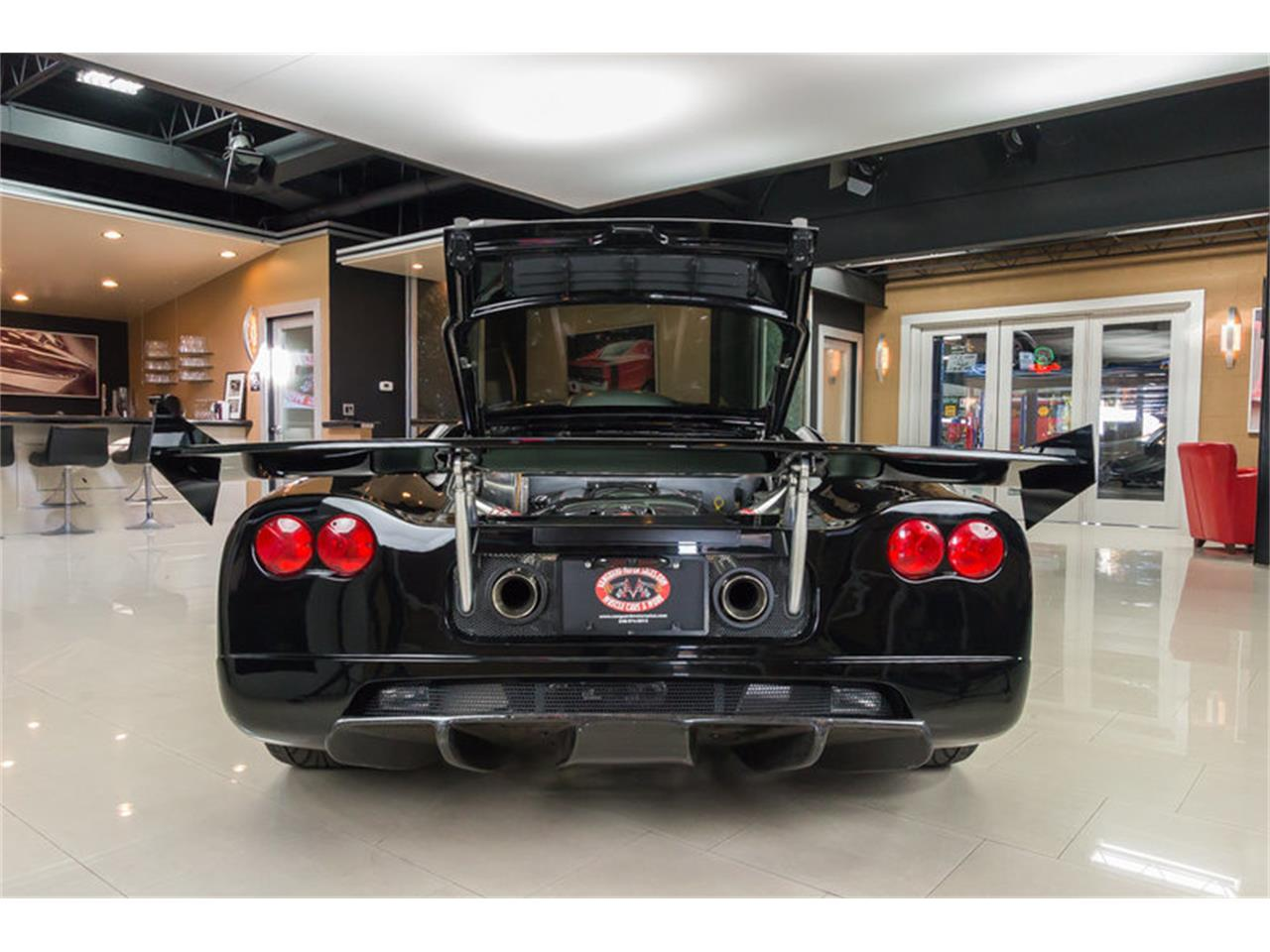 Large Picture of '10 Factory Five GTM - $114,900.00 - JHSC
