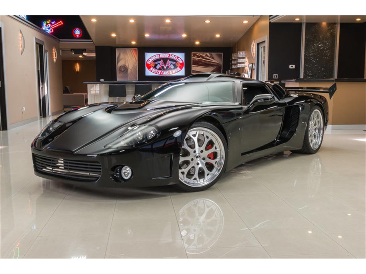 Large Picture of '10 GTM located in Michigan Offered by Vanguard Motor Sales - JHSC