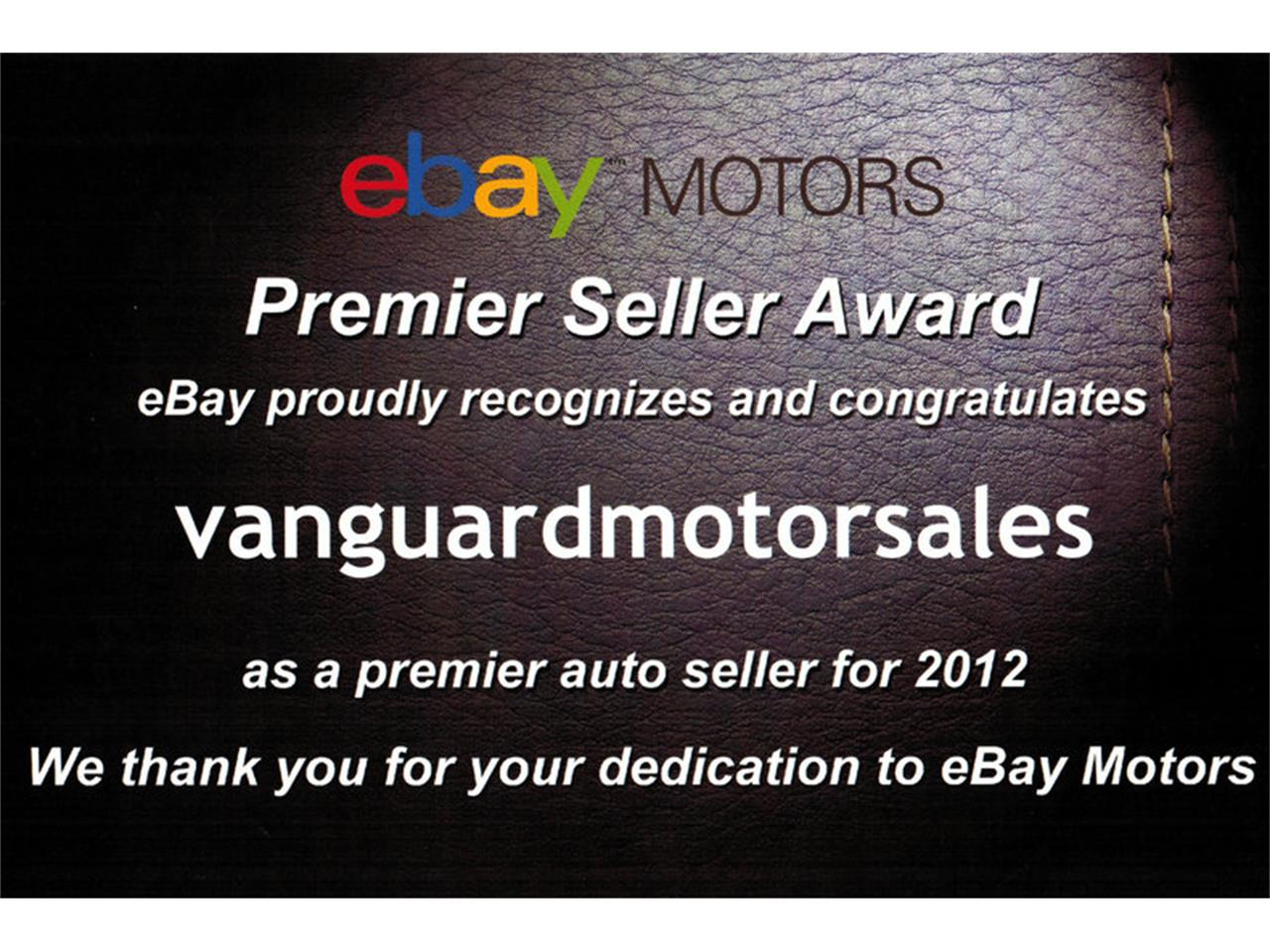 Large Picture of 2010 Factory Five GTM - $114,900.00 Offered by Vanguard Motor Sales - JHSC