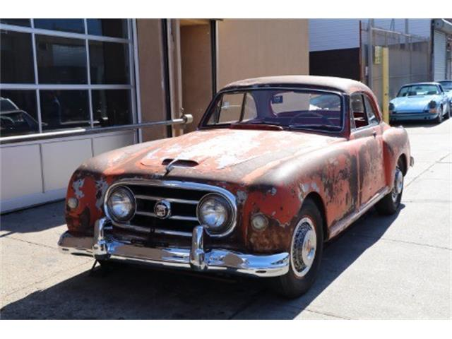 Picture of Classic 1953 Nash Healey - $39,500.00 - JHSJ