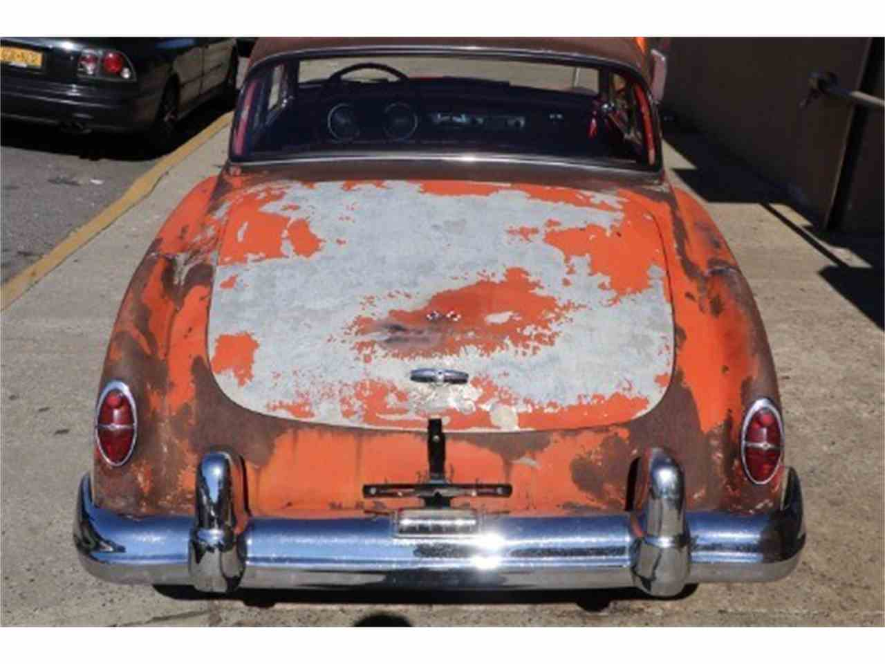 Large Picture of '53 Healey - JHSJ