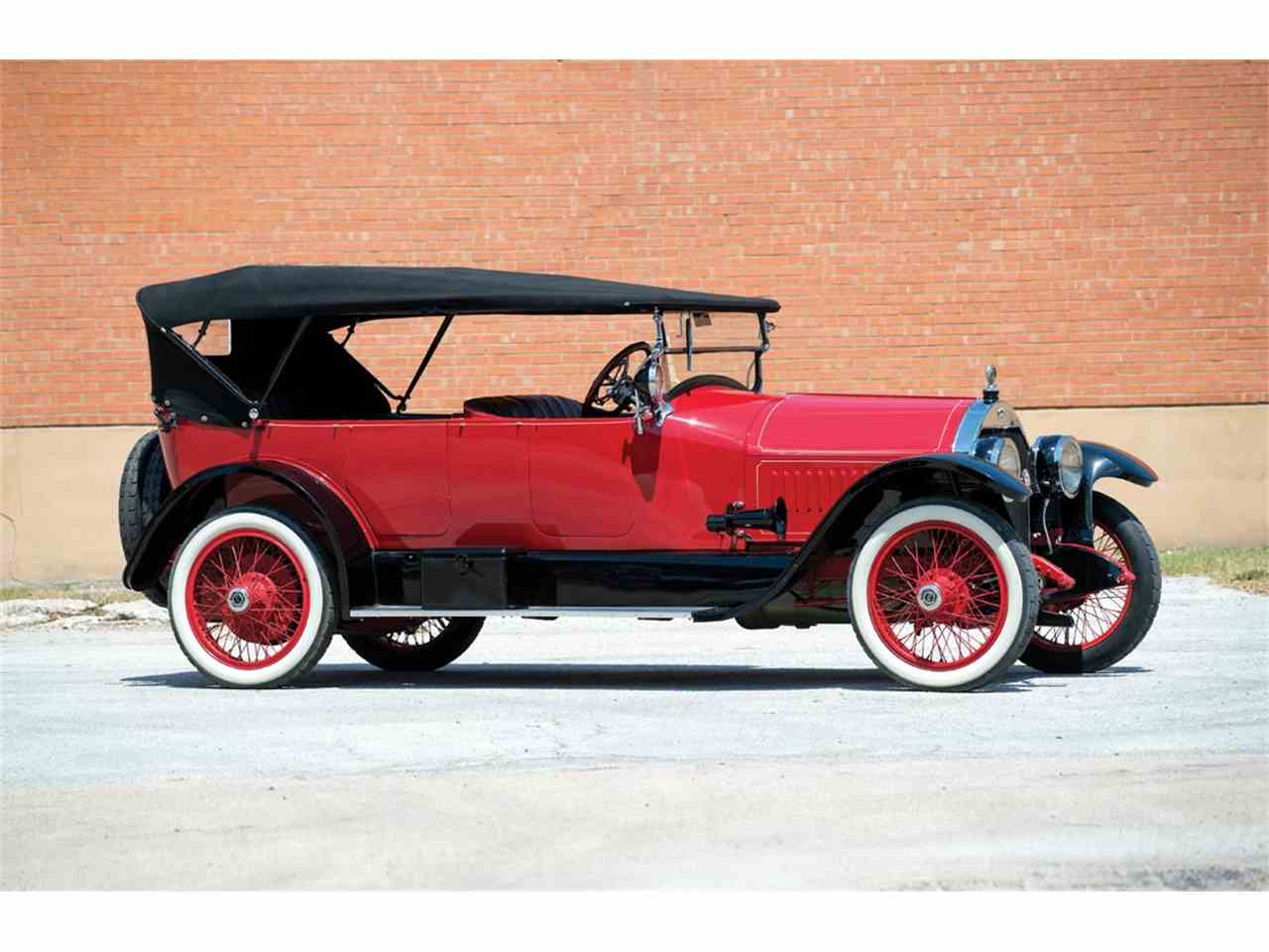 1920 Stutz Model H for Sale | ClassicCars.com | CC-909537