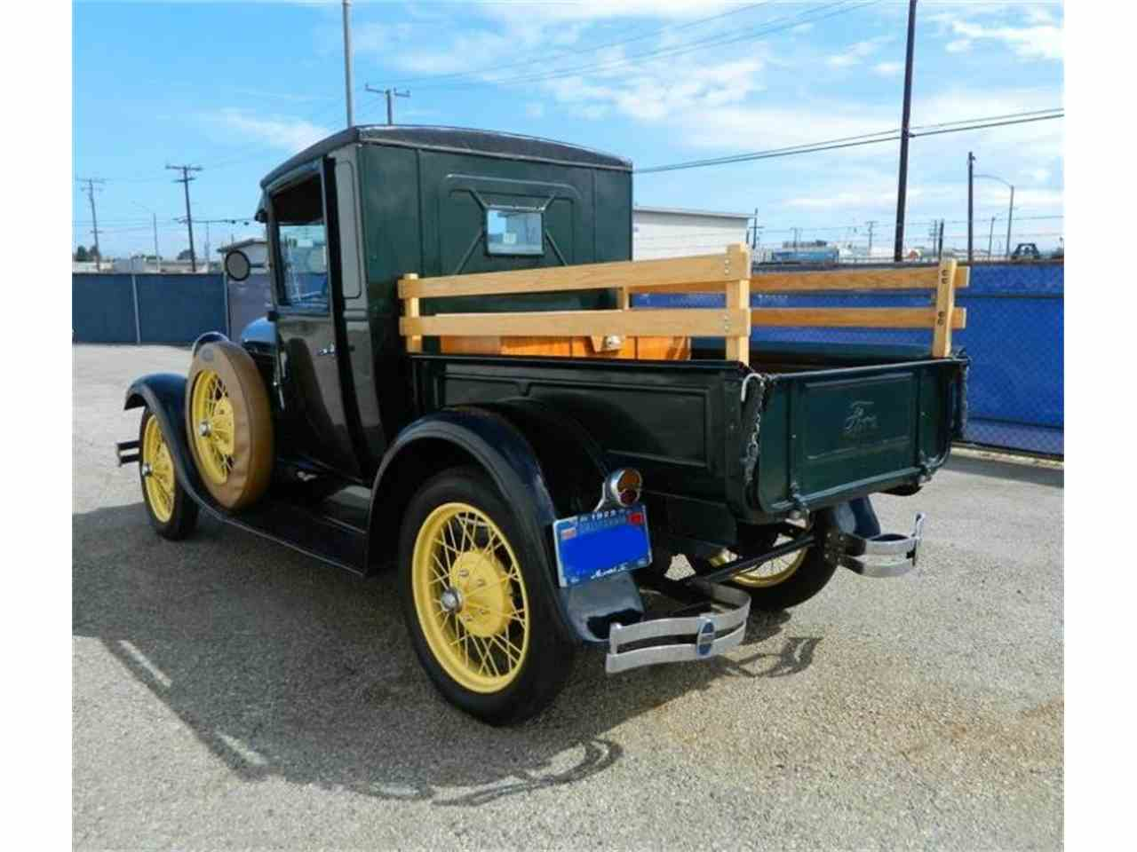 Large Picture of '29 Pickup - JHT3