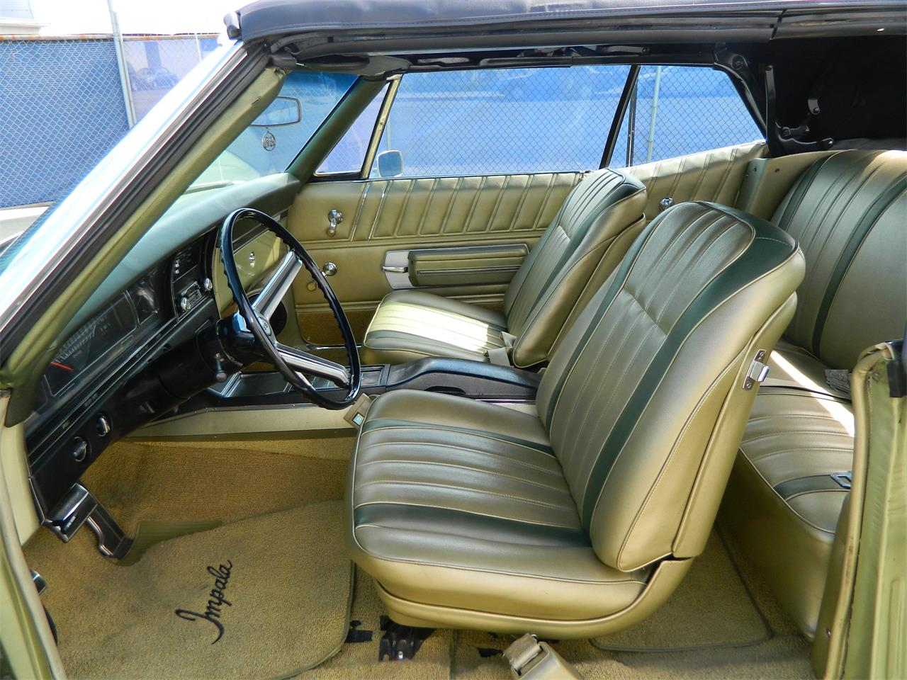 Large Picture of '68 Impala SS - JHT5