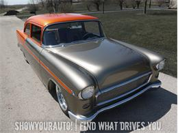 Picture of Classic 1955 210 located in Grayslake Illinois Offered by Show Your Auto - JHTH