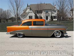 Picture of 1955 Chevrolet 210 - JHTH